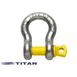 Grillete Titan HR D11