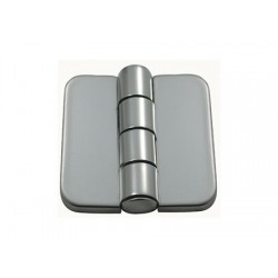 Bisagra Inox Modelo Square Cover 1