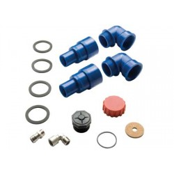 Fittings for Sewage and Waste Water Tank Can