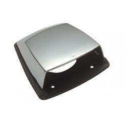 Ventilador de Cubierta Inox 150 x 120 mm
