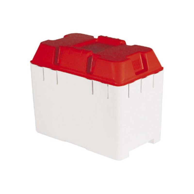 Caja de Baterias Marinas 350x220x290