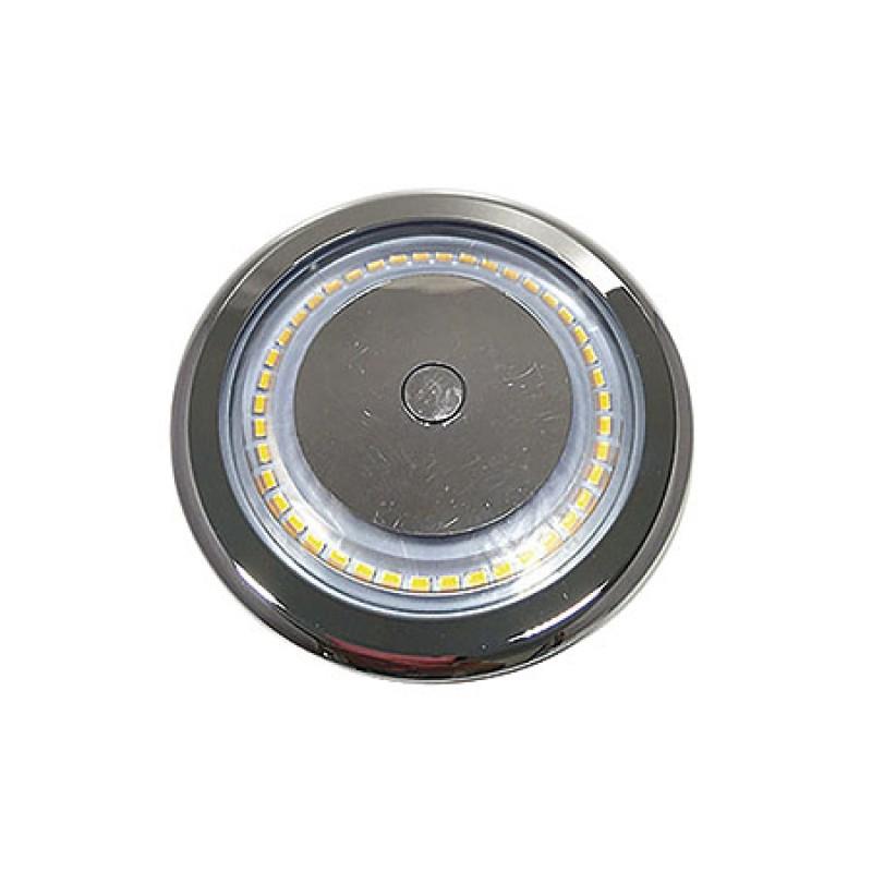 luz de techo 12/24v Led Ufo D70