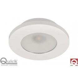 Ted N-ip66 luz LED cálida L