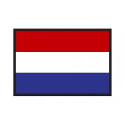Bandera países bajos los 50x75cm