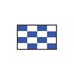 Señal bandera N noviembre CM: 20 X 30