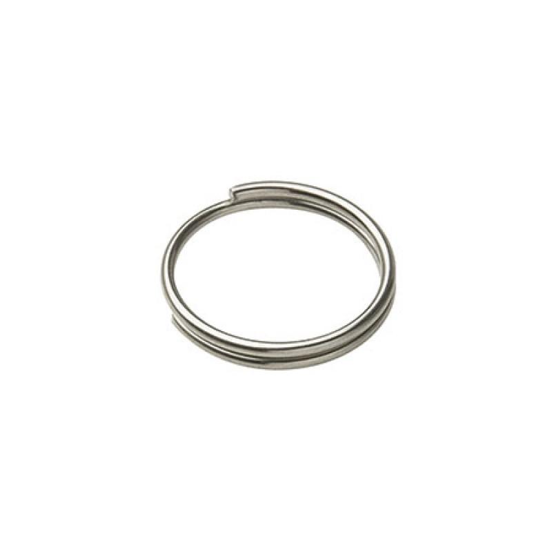 Anilla de bulones Inox 18 x 1.5 mm ( bolsa 10 unidades)