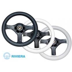 Volante Riviera Gris VR00 280mm