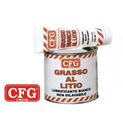 Grasa blanca de cfg tubo 125 ml