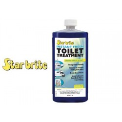 Liquido WC químico Star Brite Limón fresco 500 ml
