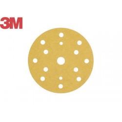 Disco Abrasivo 3m Gold D150 P220
