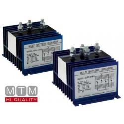Repartidor de carga electronico 3 baterias 120a
