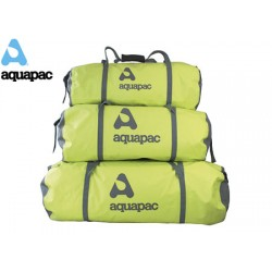 Aquapac Duffel 90l Green 725
