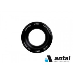 Anillo ANTAL SOLID RING 94x50mm