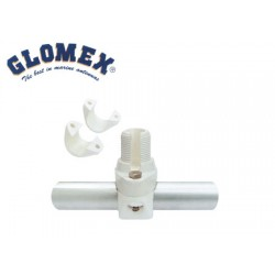 Nylon base clamp for Antennas
