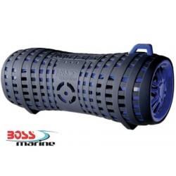 Compact portable Boss Marine MRBT200 speaker