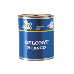 Pintura Gelcoat blanco 0.250