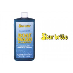 Star brite boat wash shampoo 460 Ml