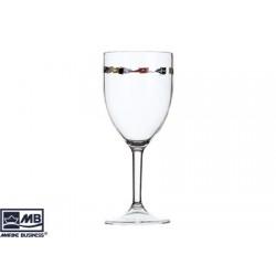 MB Racing Set 6pz vino vidrio