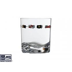 Vaso de agua de PC 6 MB de Racing Set