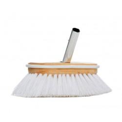 Cepillo de Limpieza Deck Mate Pelo Extra Duro