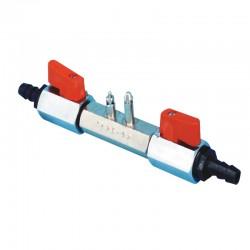 Valvula Linea Combustible dos vias OMC/Johnson/Evinrude