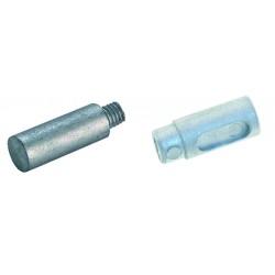 Anodo Enfriador, diametro 7mm