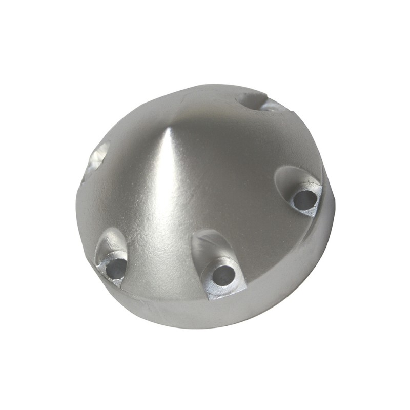 Anodo Max prop 6 agujeros 80mm