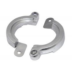 Anodo Yanmar collar Alluminium (rif. or. 196440-02660)