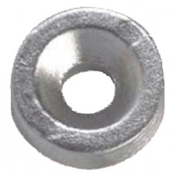 Ánodo de zinc para fuerabordas Tohatsu 8-300 HP 369-60218-1