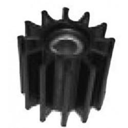 Impeller de repuesto para Jabsco - 17370-0001