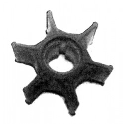 Impeller de repuesto para Suzuki 17461-93901