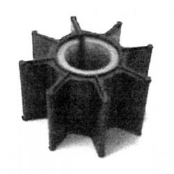 Impeller de repuesto para Tohatsu 334-65021-0