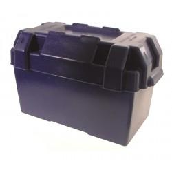 Caja Para Baterias 355x185x263 mm