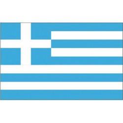 Bandera Grecia cm. 20 X 30