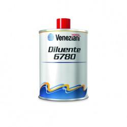 Disolvente Veneziani 5780, 0.50 lt
