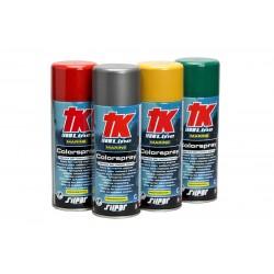 Pintura en Spray azul Metalizado Motores Nanni