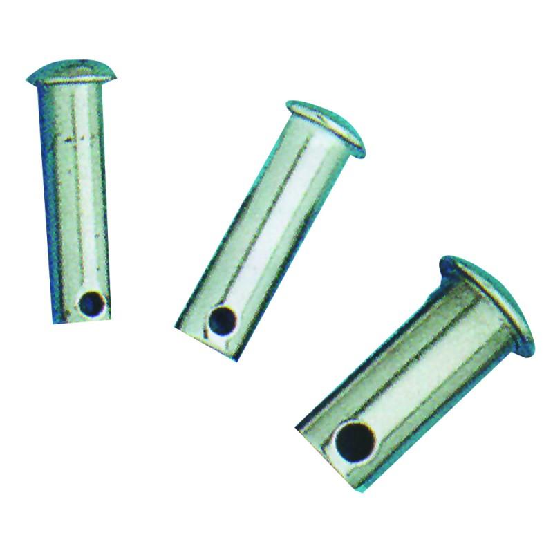 Bulon inox 5 x 18 mm