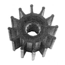 Impeller de repuesto Jabsco 13554-6001